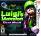 Luigi's Mansion: Dark Moon Wiki - Gamewise