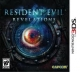 Resident Evil: Revelations for 3DS Walkthrough, FAQs and Guide on Gamewise.co
