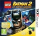 LEGO Batman 2: DC Super Heroes for 3DS Walkthrough, FAQs and Guide on Gamewise.co