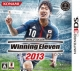Pro Evolution Soccer 2013 for 3DS Walkthrough, FAQs and Guide on Gamewise.co