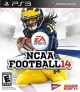 NCAA Football 14 on PS3 - Gamewise