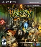 Dragon's Crown Release Date - PS3