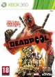 Deadpool on X360 - Gamewise