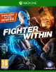 Fighter Within Wiki on Gamewise.co