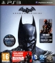 Batman: Arkham Origins Wiki Guide, PS3