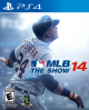 MLB 14 The Show on Gamewise