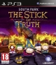 South Park: The Stick of Truth on PS3 - Gamewise
