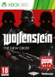 Wolfenstein: The New Order Release Date - X360