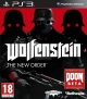 Wolfenstein: The New Order on PS3 - Gamewise