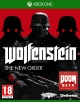 Wolfenstein: The New Order Release Date - XOne