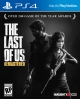The Last of Us Remastered  Release Date - PS4