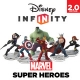 Disney Infinity 2.0: Marvel Super Heroes on PS3 - Gamewise