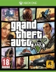 Grand Theft Auto V on XOne - Gamewise