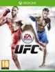 EA Sports UFC for XOne Walkthrough, FAQs and Guide on Gamewise.co