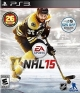 NHL 15 for PS3 Walkthrough, FAQs and Guide on Gamewise.co