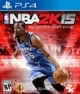 NBA 2K15 on PS4 - Gamewise