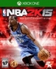 NBA 2K15 for XOne Walkthrough, FAQs and Guide on Gamewise.co