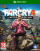 Far Cry 4 Wiki Guide, XOne