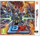 Little Battlers eXperience: Explosive Boost on 3DS - Gamewise