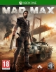 Mad Max on XOne - Gamewise