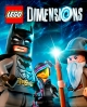 LEGO Dimensions on X360 - Gamewise