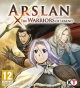 Arslan Senki X Musou on PS4 - Gamewise
