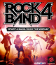 Rock Band 4 on PS4 - Gamewise
