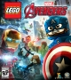 LEGO Marvel's Avengers on PSV - Gamewise