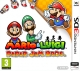 Mario & Luigi: Paper Jam on 3DS - Gamewise