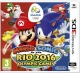Gamewise Mario & Sonic at the Rio 2016 Olympic Games Wiki Guide, Walkthrough and Cheats