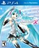 Hatsune Miku: Project Diva X Wiki - Gamewise