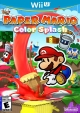 Paper Mario: Color Splash on WiiU - Gamewise