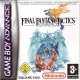 Final Fantasy Tactics Advance for GBA Walkthrough, FAQs and Guide on Gamewise.co