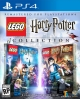 LEGO Harry Potter Collection on PS4 - Gamewise