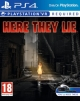 Here They Lie on PS4 - Gamewise