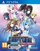 Superdimension Neptune vs Sega Hard Girls | Gamewise