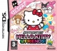 Gamewise Happy Party with Hello Kitty & Friends! Wiki Guide, Walkthrough and Cheats