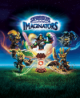 Skylanders Imaginators for NS Walkthrough, FAQs and Guide on Gamewise.co