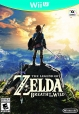 The Legend of Zelda: Breath of the Wild Release Date - WiiU