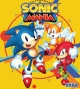 Sonic Mania on Gamewise