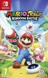 Mario + Rabbids Kingdom Battle on Gamewise