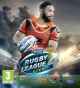 Rugby League Live 4 Wiki - Gamewise