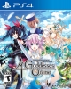 Yonmegami Online: Cyber Dimension Neptune for PS4 Walkthrough, FAQs and Guide on Gamewise.co