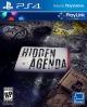 Hidden Agenda on PS4 - Gamewise