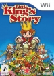 Little King's Story for Wii Walkthrough, FAQs and Guide on Gamewise.co